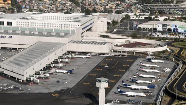 5 nước có nhiều sân bay nhất thế giới